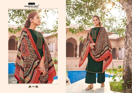 Sahanaz Arts Best Womens Dress Material
